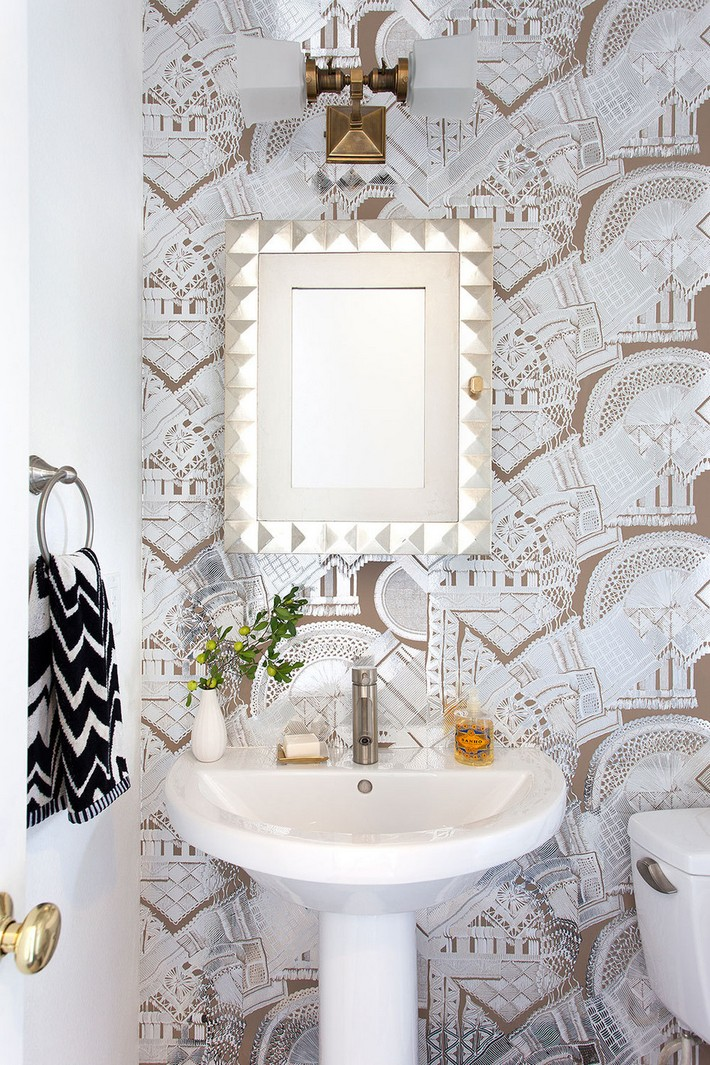 salon-salle-de-bain9 bathrooms with living room style Get Inspired With These Bathrooms with Living Room Style salon salle de bain9