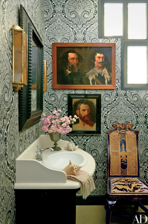 gabhan o keeffe interior design images