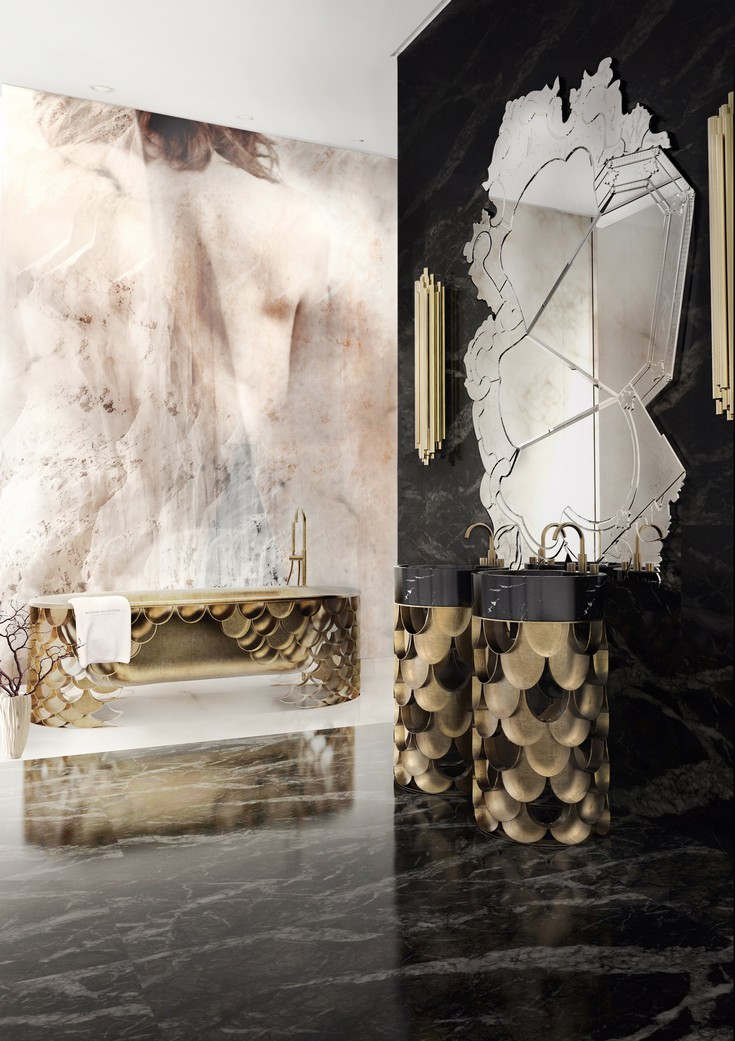 1-koi-bathtubs-maison-valentina-HR master bathroom ideas Master Bathroom Ideas to Inspiring Your New Oasis 1 koi bathtubs maison valentina HR