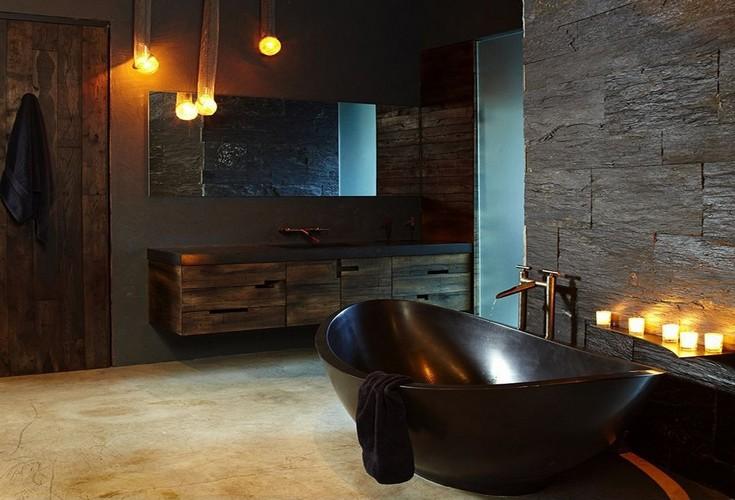 master bathrooms maison valentina  master bathroom ideas Master Bathroom Ideas to Inspiring Your New Oasis 155
