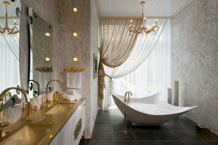 Master Bathroom Inspiration And Ideas From Maison Valentina