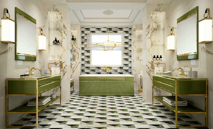 Decorate your Bathroom with Greenery Pantone of the Year 2017 Greenery Pantone of the Year 2017 Decorate your Bathroom with Greenery Pantone of the Year 2017 Decorate your Bathroom with Greenery Pantone of the Year 2017