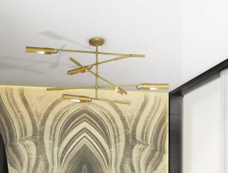 bathroom lighting ideas Five Bathroom Lighting Ideas Five Bathroom Lighting Ideas 740x560