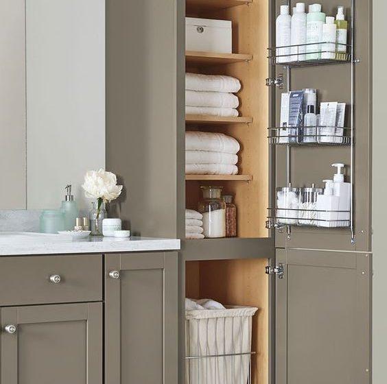 effortless diy bathroom projects Effortless DIY Bathroom Projects c54325427f59e1b0c8ba94b44c9ae95f 564x560
