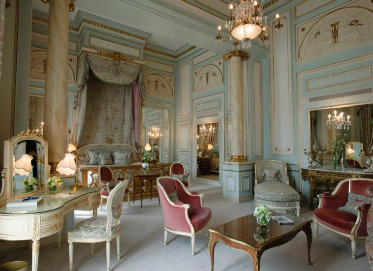 The Ritz Paris: Five Amazing Facts the ritz paris: five amazing facts The Ritz Paris: Five Amazing Facts About This Notable Hotel ritzparis5