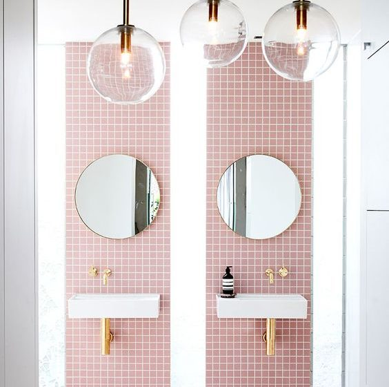 8 Awesome Pinterest Trends 8 Awesome Pinterest Trends For Your Bathroom 1a30a5f59708c01881d6f02f1c50d54e 564x560