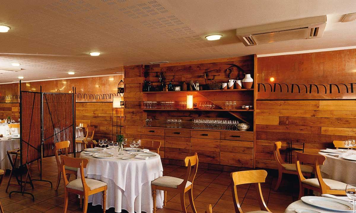 San Sebastian Best Restaurant In The World