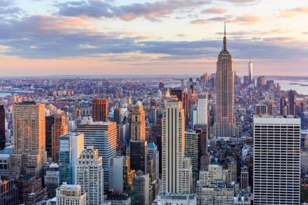 ny studio NY Studio New Design Project Creates Colorful Manhattan Apartment Veix Goodbye New York Color 1200 e1491489904917