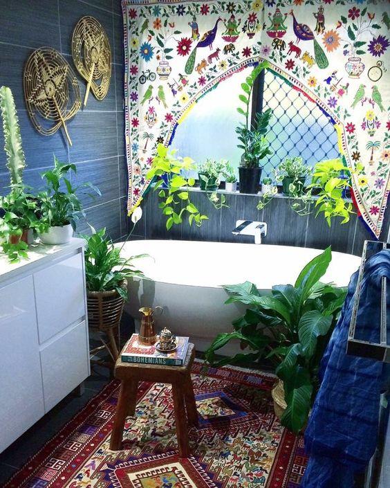 The next big interior trend: Bathroom with plants The next big interior trend: Bathroom with plants The next big interior trend: Bathroom with plants 15388b9cb6d2723c1ce3555063287518