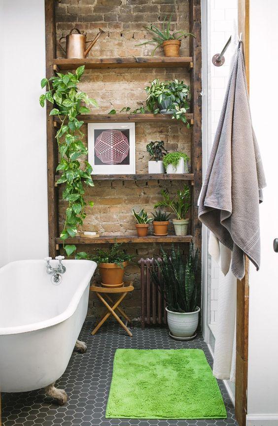 The next big interior trend: Bathroom with plants The next big interior trend: Bathroom with plants The next big interior trend: Bathroom with plants 470156a45f1ae3fb598b2163f6e3b1ee