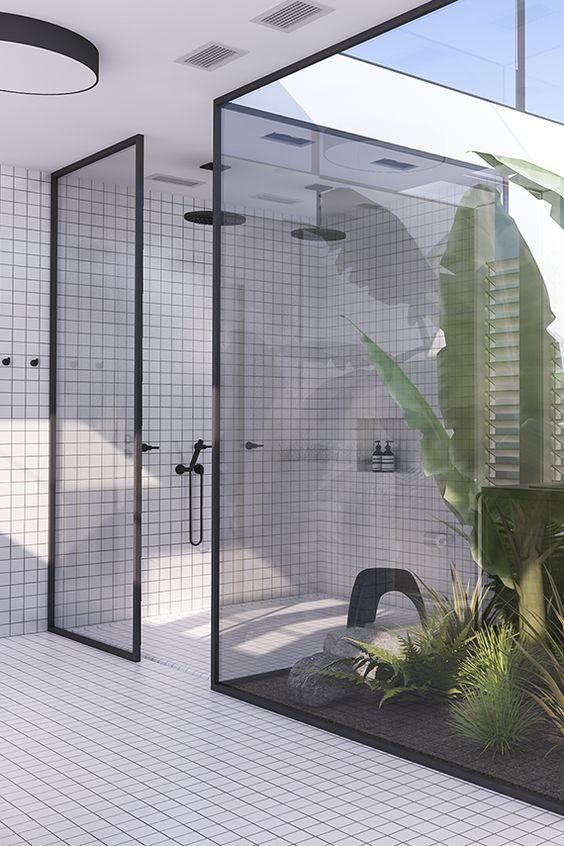 The next big interior trend: Bathroom with plants The next big interior trend: Bathroom with plants The next big interior trend: Bathroom with plants 585c26c4d993ecc9a05e70c3e29e4fb5