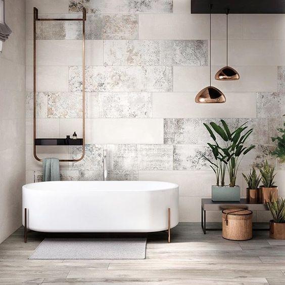 The next big interior trend: Bathroom with plants The next big interior trend: Bathroom with plants The next big interior trend: Bathroom with plants 861528b2ba3c9360a0c3c583386d5c8a