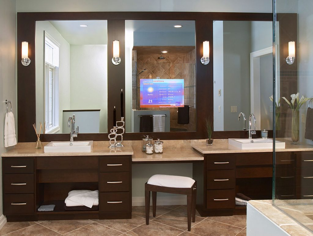 5 Smart Home Devices For Your Bathroom