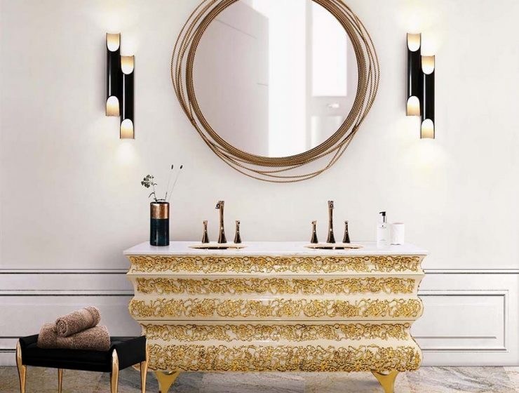 5 Must-Have Products Your Bathroom Needs Right Now 5 Must-Have Products Your Bathroom Needs Right Now Most Wanted Lighting Solutions for Luxury Bathrooms 18 740x560