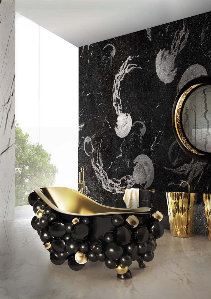 Top Market Mid-Year Home Trends Of 2017 Top Market Mid-Year Home Trends Of 2017 The Top Market Mid-Year Home Trends Of 2017 Discover Astonishing Washbasins To Enhance Your Luxury Bathroom 12 723x1024