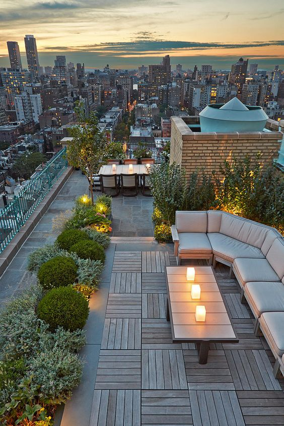 Luxury Terrances and Rooftops Luxury Terrances and Rooftops 5 Luxury Terrances and Rooftops For Your Summer Parties 82c5d04a031a25bf4215adcf9bfc1189