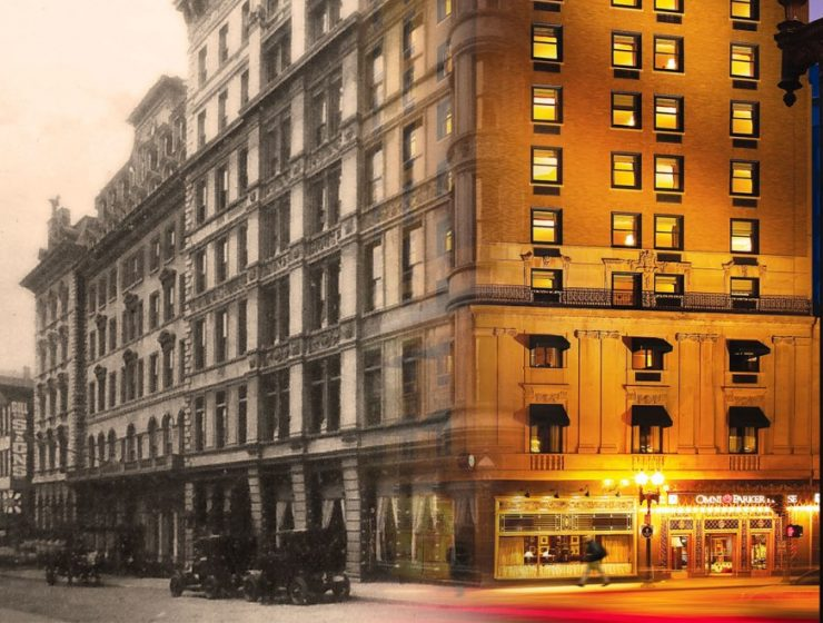 Historic Hotels In America 5 Historic Hotels In America That You Need To Stay In bospar omni boston parker house past present 1170 1 740x560