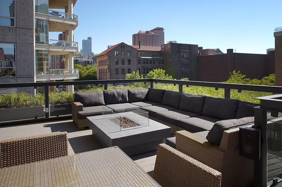 Luxury Terrances and Rooftops Luxury Terrances and Rooftops 5 Luxury Terrances and Rooftops For Your Summer Parties morgante wilson 1500477736