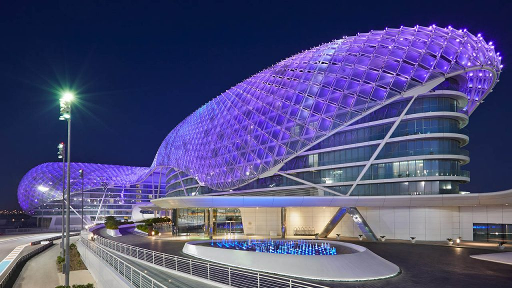 Airport Hotels Around The World Airport Hotels Around The World Fantastic Airport Hotels Around The World yas viceroy abu dhabi