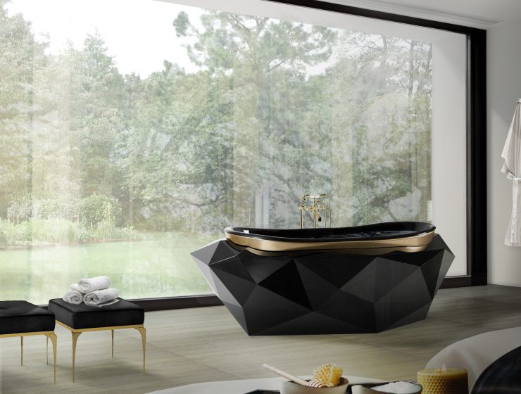 winter bathroom sets Winter Bathroom Sets For Your Luxury Bathroom 33 diamond bathtub 1 HR 740x560