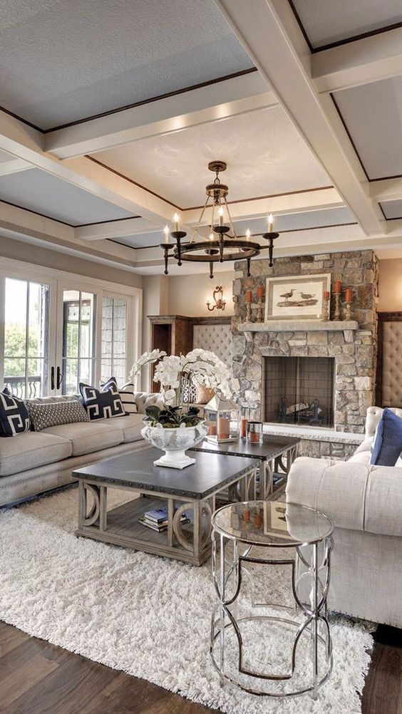 Beautiful Living Room Ideas For A