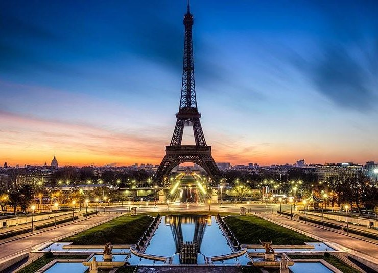 Top Instagrammable Places in Paris to Visit Top Instagrammable Places in Paris to Visit paris attractions xlarge 740x536