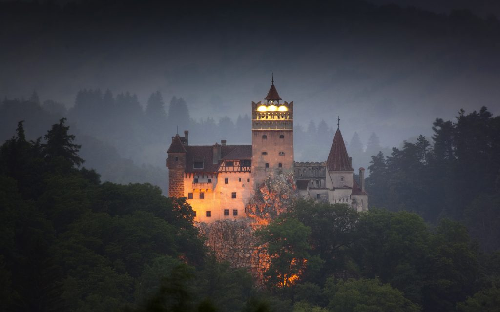 5 Scary Trips 5 Scary Trips 5 Scary Trips For Your Halloween 4castle romania