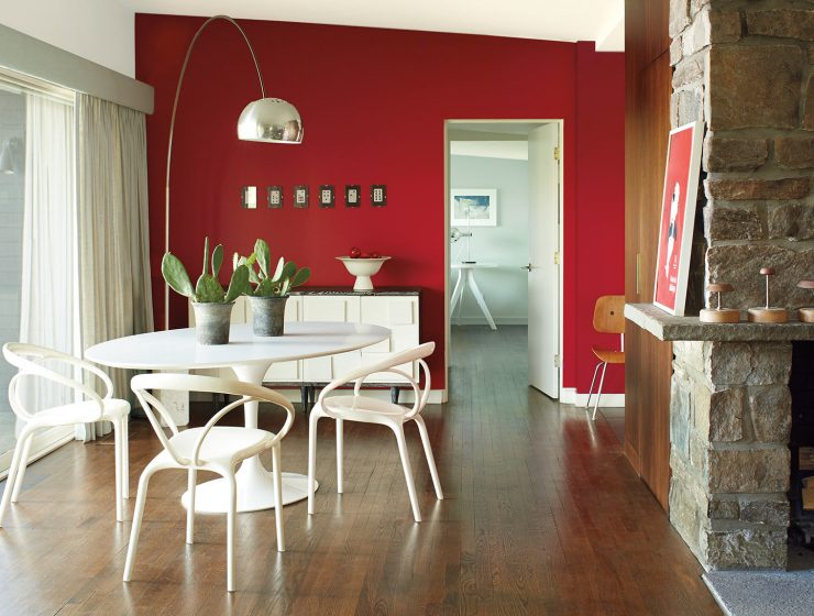 Benjamin Moore's 2018 Color of the Year Check Out Benjamin Moore's 2018 Color of the Year COTY2018 kentdining 1920x1148 740x560