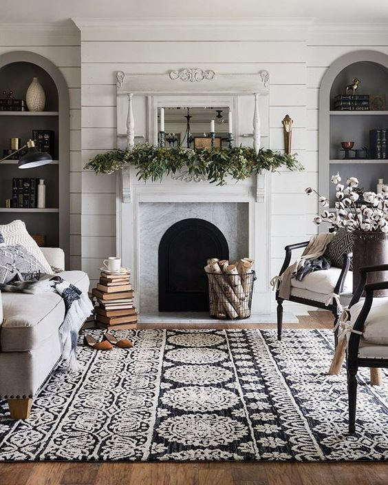 Warm and Cozy Ideas 10 Warm and Cozy Ideas for Your Fall Decor c90fd11f74529fc2d51a0b610f85121c