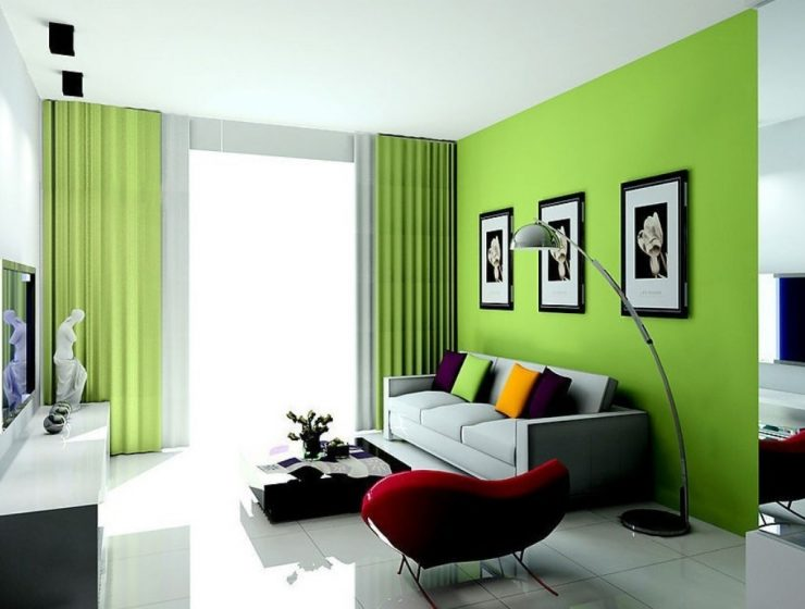 Home Decor Go Green And Your Home Decor Will Look Better than Ever dce373e74d1ff26d476877ab54c38804 740x560