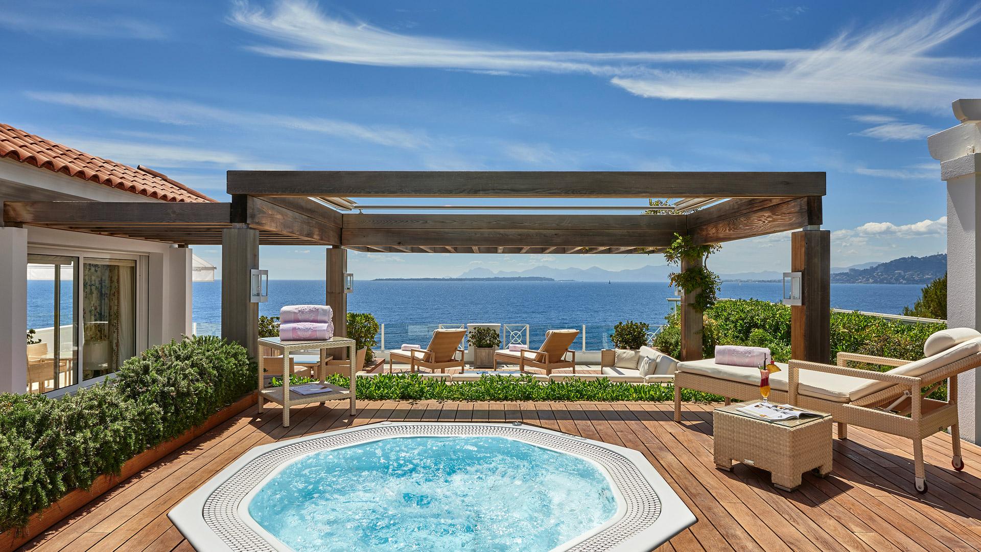 Top Luxury Hotels in Europe 2017