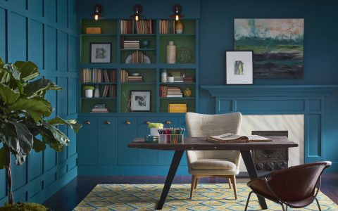2018 color of the year Discover the 2018 Color Of the Year According to Sherwin-Williams sherwin williams coty eclectic home oa 02 480x300
