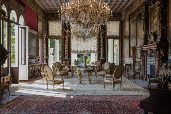 Most Expensive House in the World most expensive house in the world House Tour: Go Inside of the Most Expensive House in the World villa 101