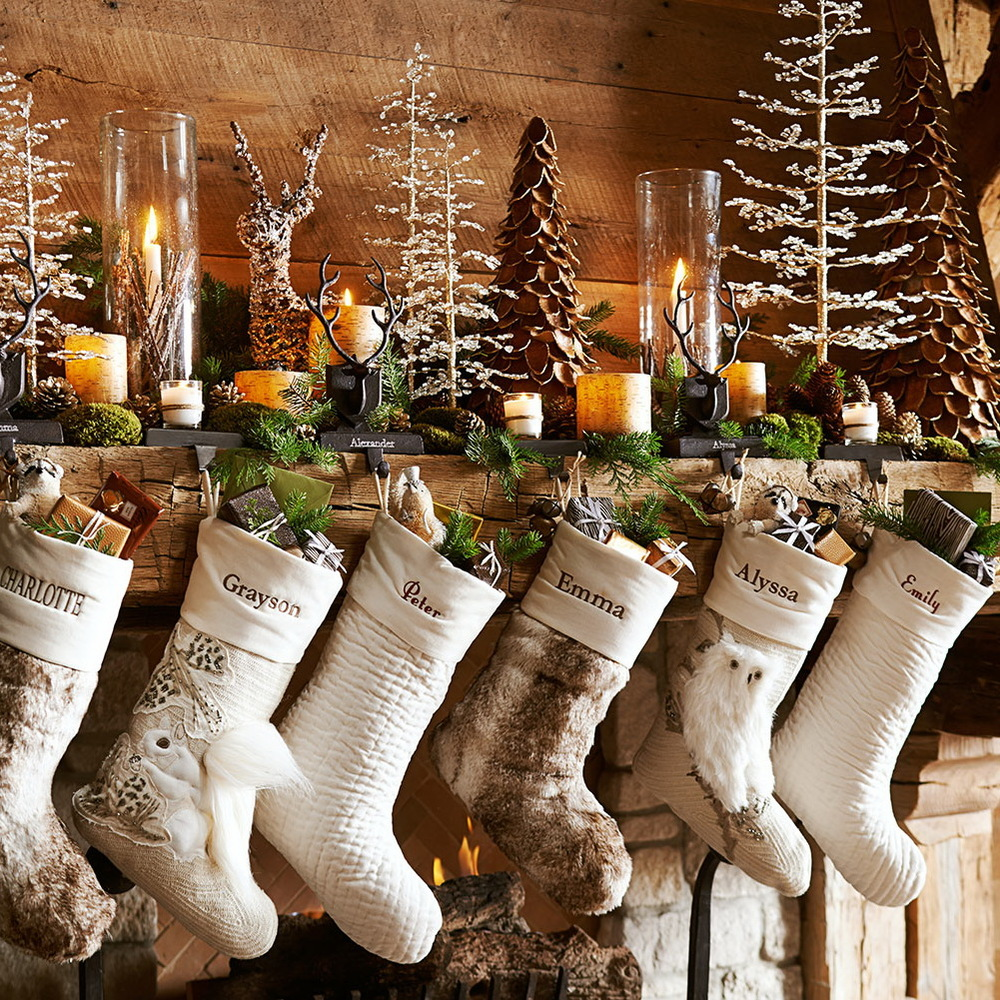 Amazing Christmas Light Ideas