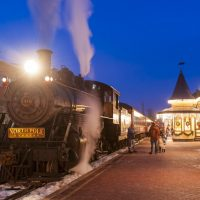 Marvelous Polar Express Train Rides For The Holidays