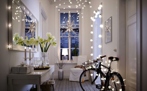 5 holiday ideas 5 Holiday Ideas for Your Small Space christmas holiday entertaining smallspaces
