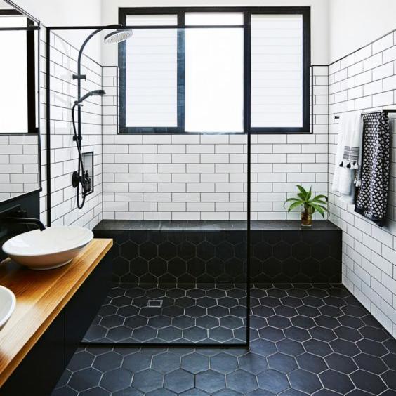 6 Magical Ideas For Your Modern Bathroom Decor