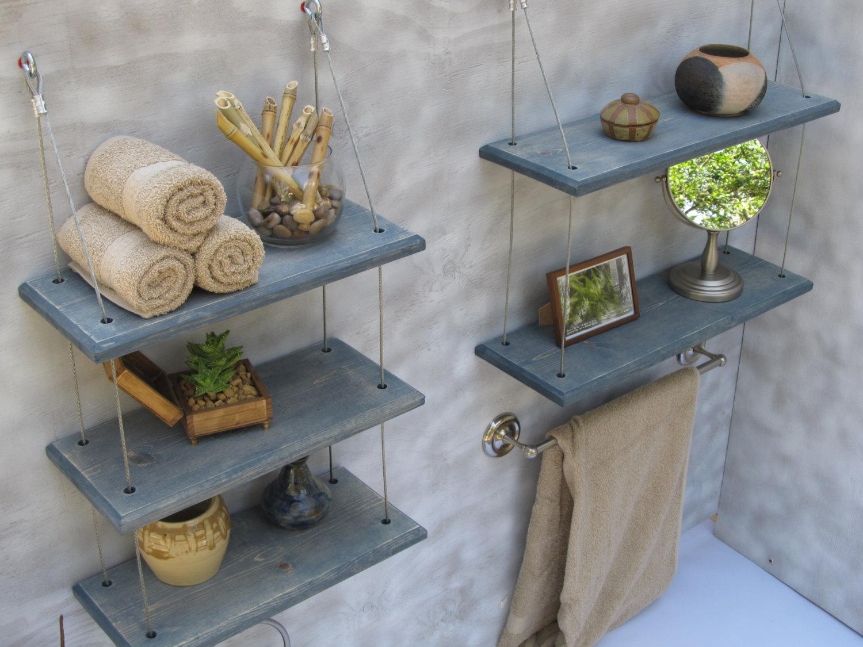 6 Magical Ideas For Your Modern Bathroom Decor.modern bathroom.home décor.bathroom decoration.#surfaces#storageproblems. Read more:http://www.maisonvalentina.net/en/inspiration-and-ideas/sem-categoria/magical-ideas-modern-bathroom-decor