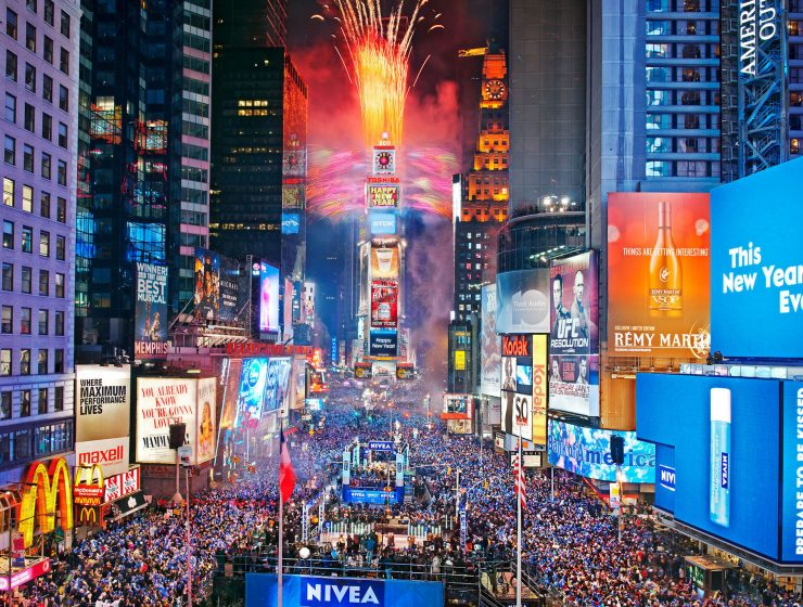 new year's eve 3 Destinations To Properly Celebrate New Year's Eve image 740x560