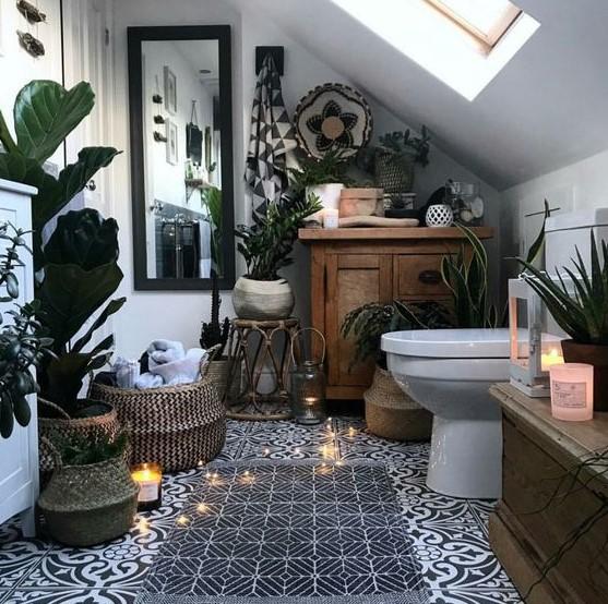 design, tropical, summer, tropical bathroom Tropical bathroom Summer Vibes: 5 Tips to Create a Tropical Bathroom 874193a69069841b14a8097c94bf598d 1