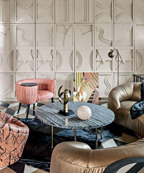 top interior designers top interior designers Top Interior Designers: Kelly Wearstler Kelly Wearstler1