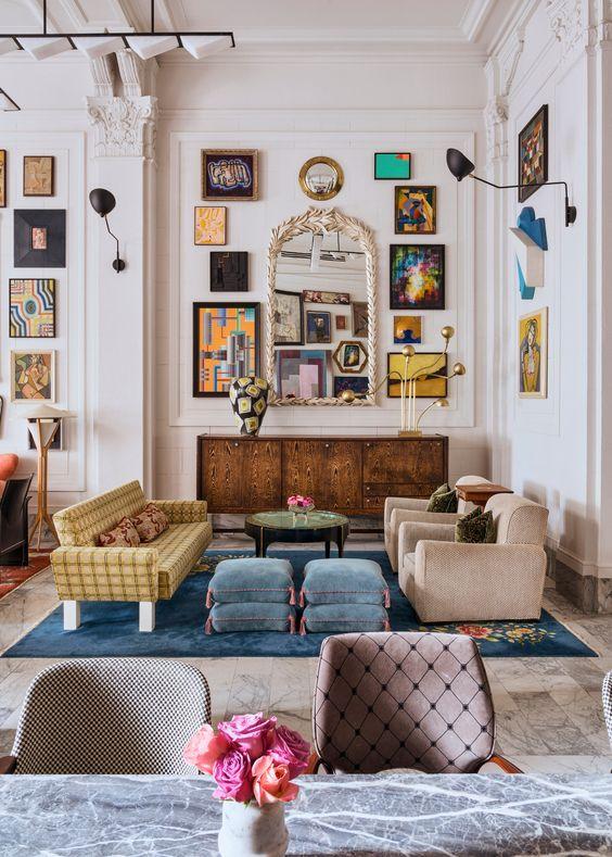 luxury top interior designers Top Interior Designers: Kelly Wearstler Kelly Wearstler10