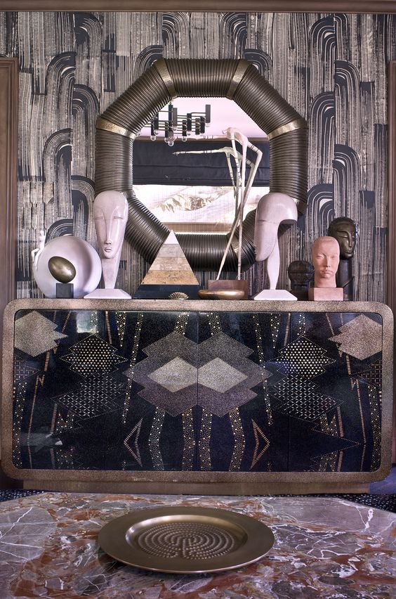 top interior designers top interior designers Top Interior Designers: Kelly Wearstler Kelly Wearstler2