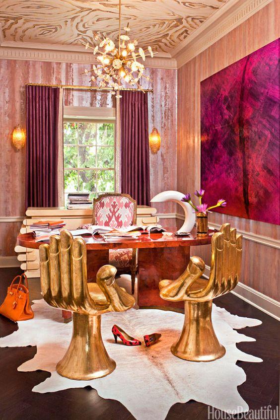 top interior designers top interior designers Top Interior Designers: Kelly Wearstler Kelly Wearstler9
