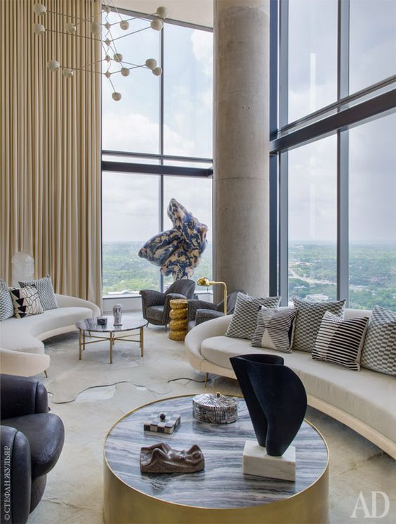 top interior designers top interior designers Top Interior Designers: Kelly Wearstler Kelly Wearstler 8