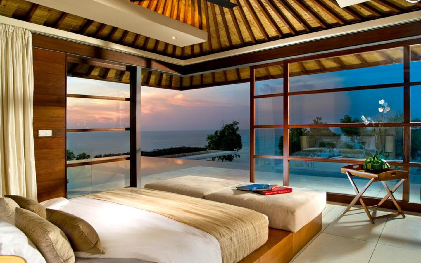 amazing ocean views Bedrooms with Amazing Ocean Views beedroom with the best scenery view house rmWw