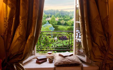 boutique hotels 5 Charming Boutique Hotels in Europe featured image 1 480x300