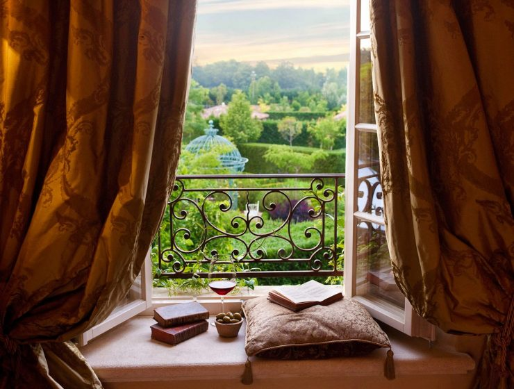 boutique hotels 5 Charming Boutique Hotels in Europe featured image 1 740x560