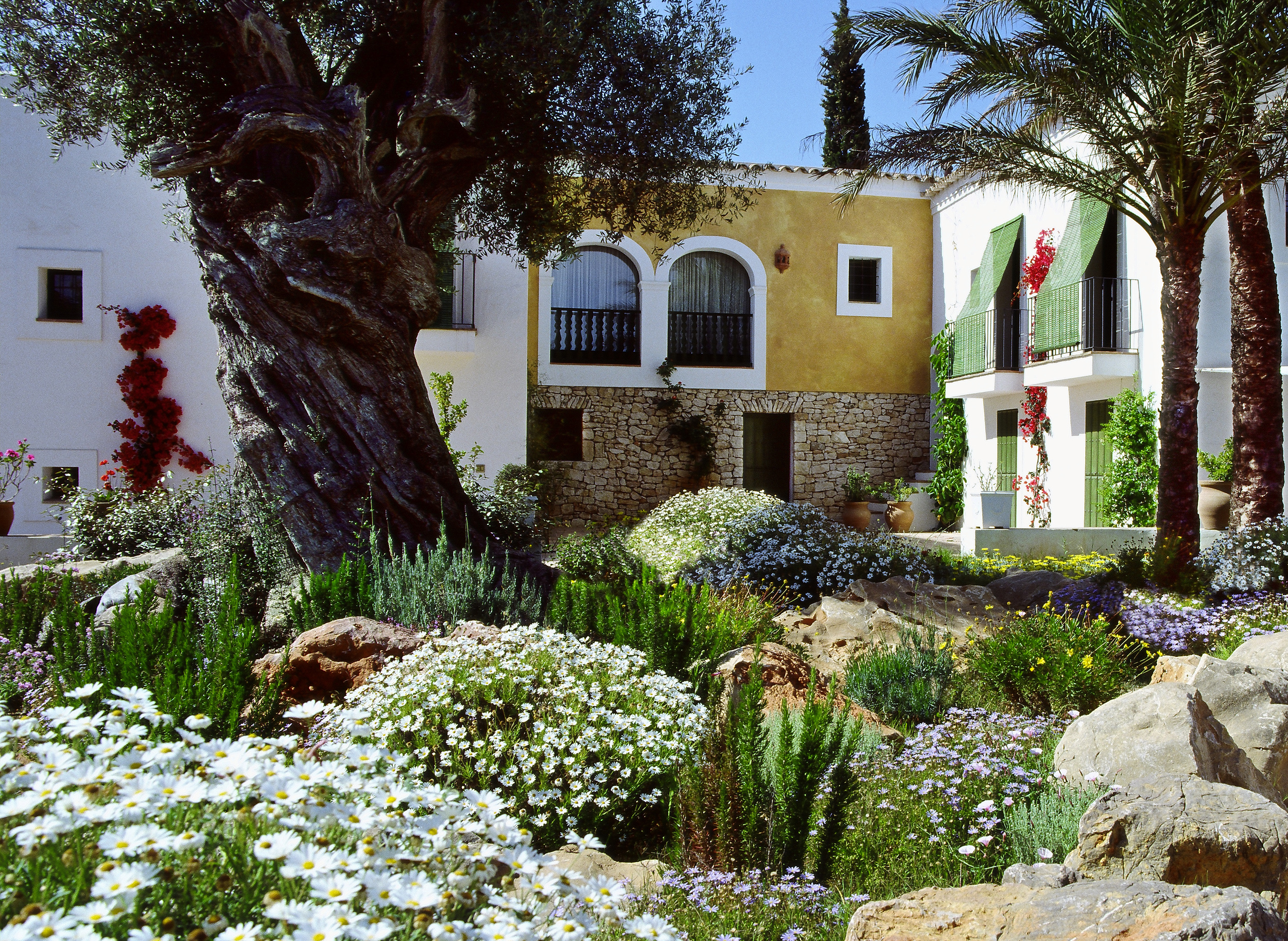 boutique hotel luxurious details boutique hotels 5 Charming Boutique Hotels in Europe ibiza