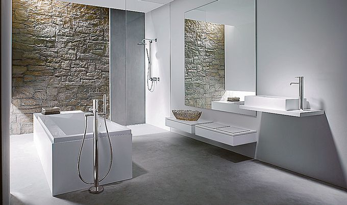 Luxury Bathroom Brands Design Best